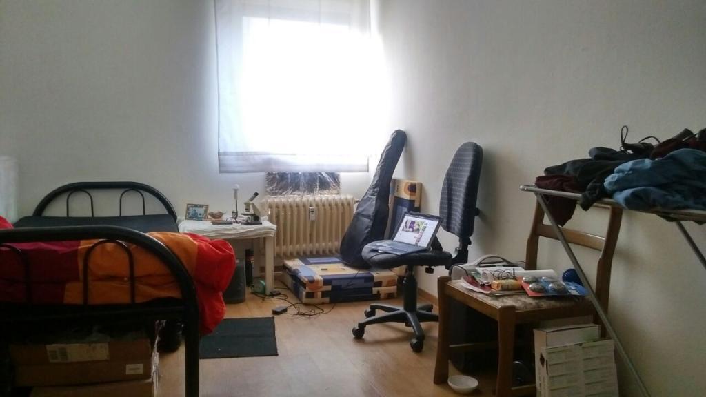 ... Studentenwerk Service Online Pinnwand Ein Zimmer Wohnung ...