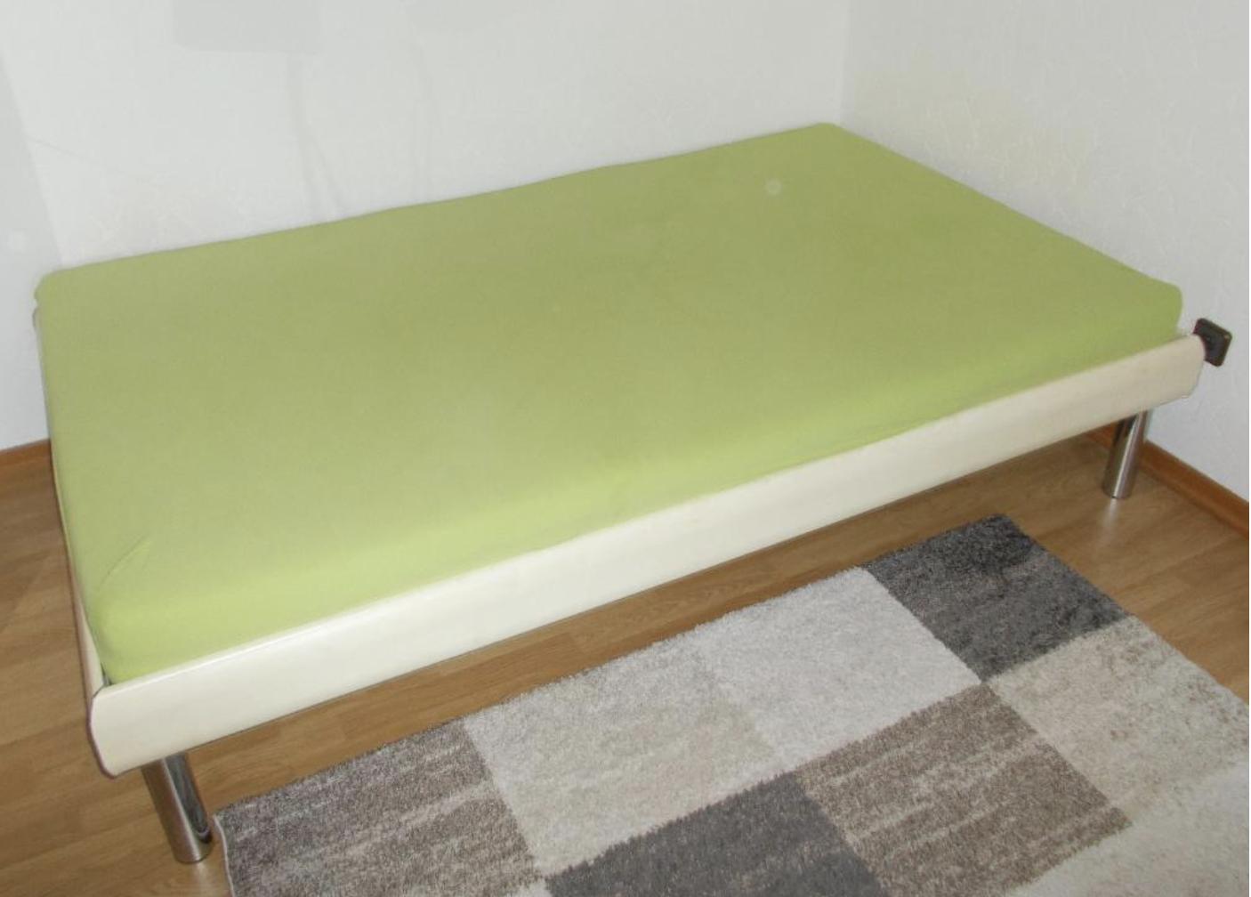 Studentenwerk - Service - Online-Pinnwand - 120cm breites Bett mit ...